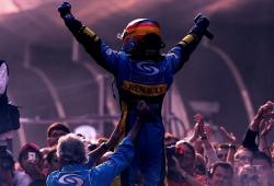¿Quiere volver Fernando Alonso a la Fórmula 1 en 2021 con Renault?
