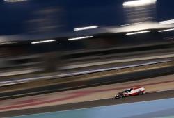 Toyota vuelve a la victoria en el WEC con un doblete en las 8 horas de Bahrein