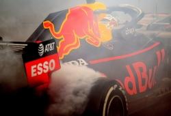 """Verstappen culmina su mejor temporada en F1: """"Es un gran resultado"""""""