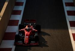 """Vettel admite que debe """"hacerlo mejor"""" en 2020, Leclerc que ha vivido """"un sueño"""""""