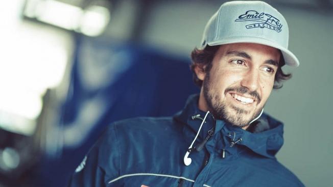 Albert Costa competirá con Emil Frey en el GT World Challenge Europe