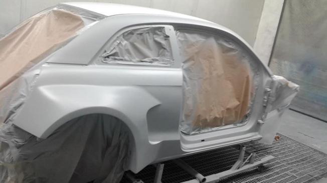 ASM Motorsport vuelve a la carga con el desarrollo de dos Audi A1 R4
