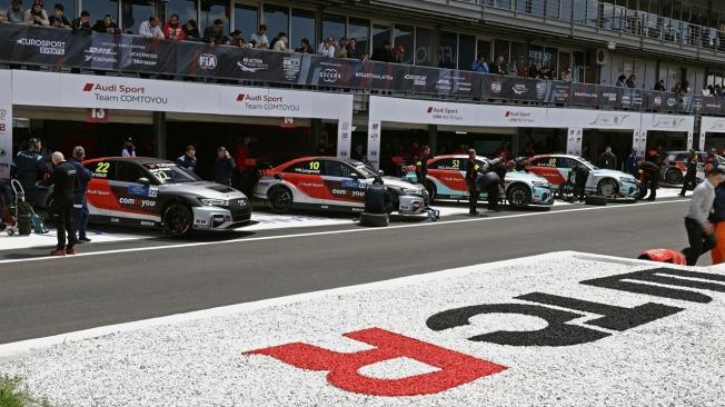 Audi Sport deja el WTCR y no dará soporte a equipos privados