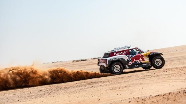 ¿Dónde ver el Dakar 2020 y cómo seguir la carrera?