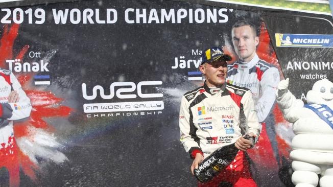 Dakar, Le Mans y WRC: el mágico y exitoso 2019 de Toyota