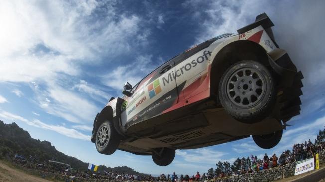La FIA avanza con los World Rally Car híbridos y crea los Rally3