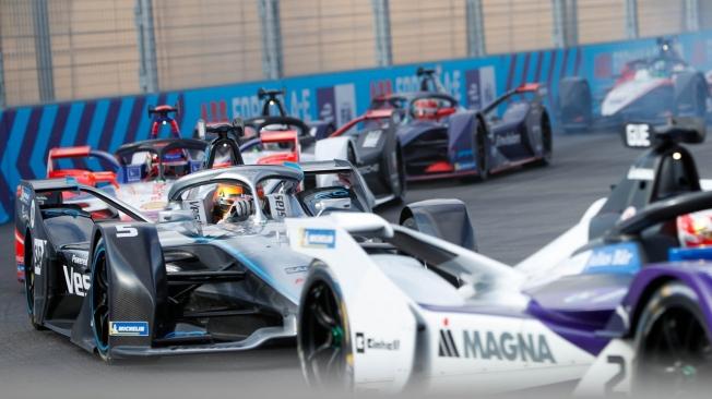 La Fórmula E será Campeonato del Mundo FIA desde la 'Season Seven'
