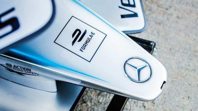 La Fórmula E tendrá con el 'Gen 3' paradas en boxes y recargas rápidas