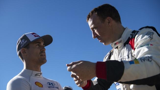Kris Meeke confirma que no competirá en el WRC en 2020