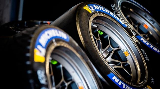 Michelin tendrá dos gamas de neumáticos para la clase hypercar del WEC
