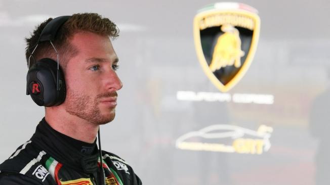 Mirko Bortolotti deja Lamborghini y ficha por el proyecto GT3 de Audi
