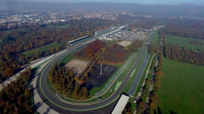 Monza acogerá el test oficial de pretemporada del DTM 2020