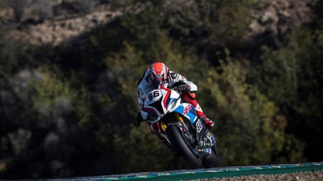 MotoGP no está en los planes de BMW a corto y medio plazo
