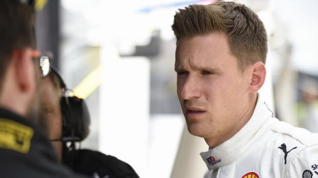 Nicky Catsburg completará la alineación del Corvette #3 en Le Mans