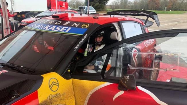 PH Sport  los Citroën C3 WRC de vuelta al Mundial