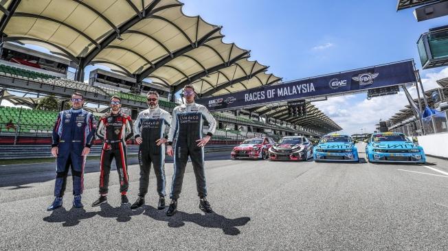 Previo y horarios del WTCR 2019 en Sepang