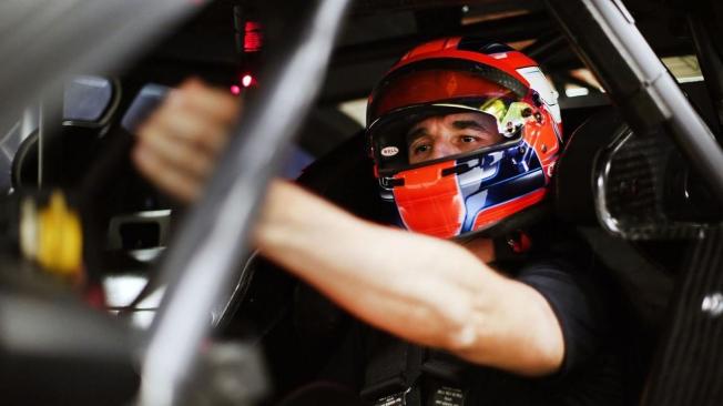 Robert Kubica será el gran protagonista del 'rookie test' del DTM