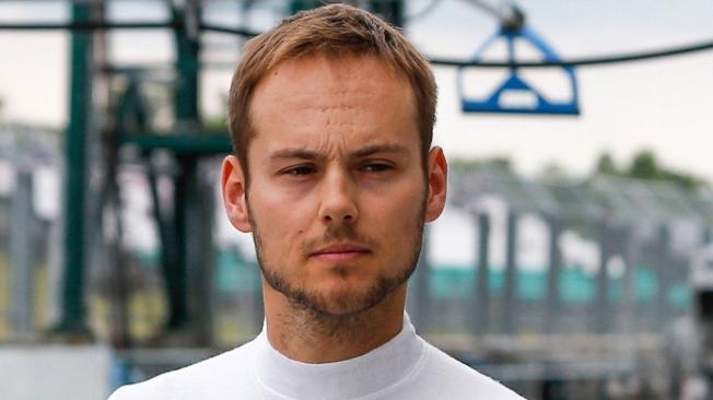 Tom Blomqvist abandona BMW y competirá con R-Motorsport en GT3