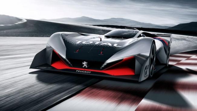 Toyota, Peugeot, Aston Martin... ¿Cómo avanza la categoría hypercar?
