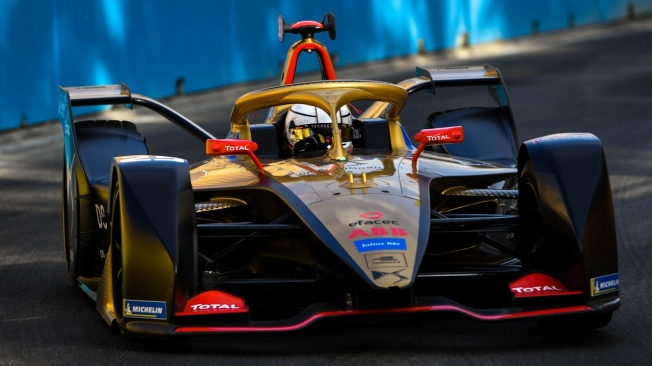 Vergne cree que la Fórmula E debería usar sanciones de energía reducida