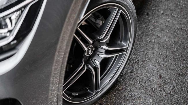 Volkswagen Touareg preparado por ABT Sportsline