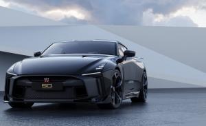 El Nissan GT-R50 by Italdesign ya tiene precio y está listo para producción