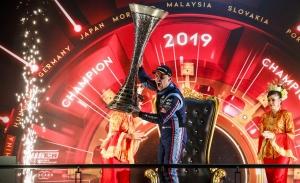 Norbert Michelisz alcanza la cúspide de los turismos tras ganar el WTCR