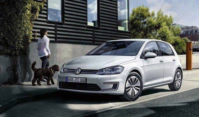 Noruega - Noviembre 2019: El Volkswagen e-Golf toma el primer puesto