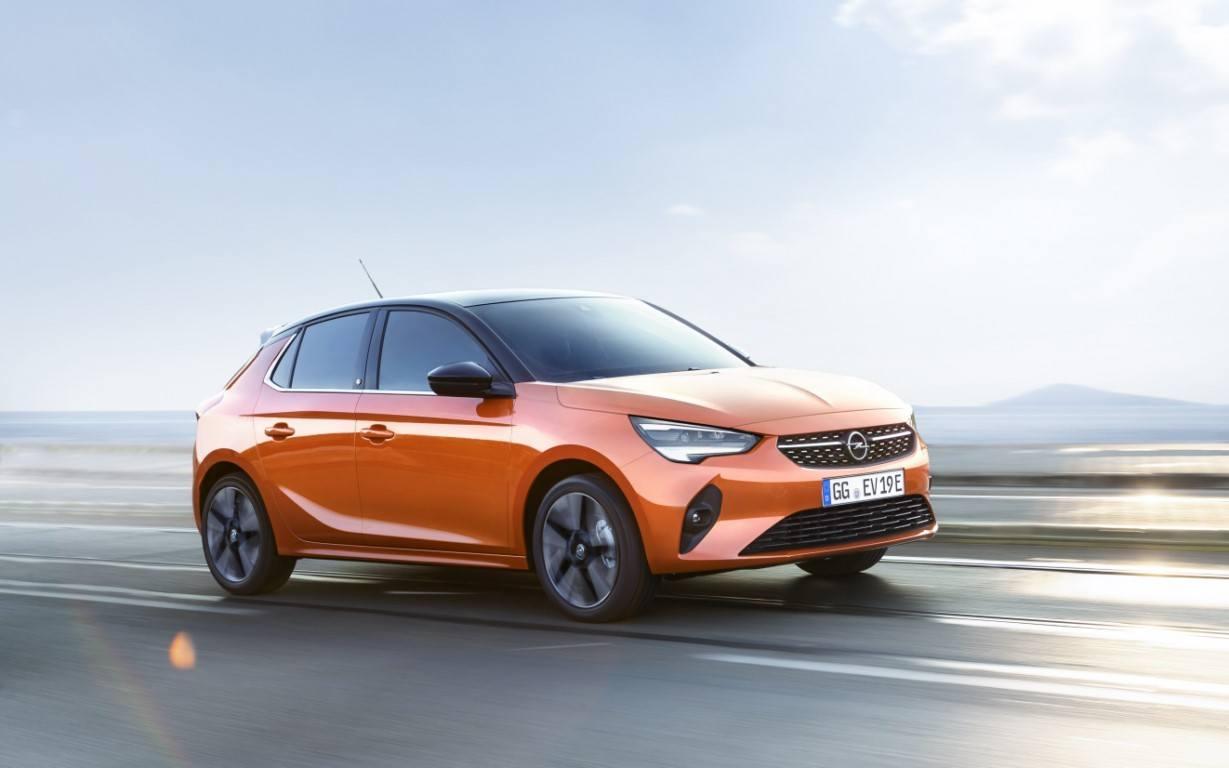 Opel presenta una comparativa de la eficiencia en costes del nuevo Corsa-e