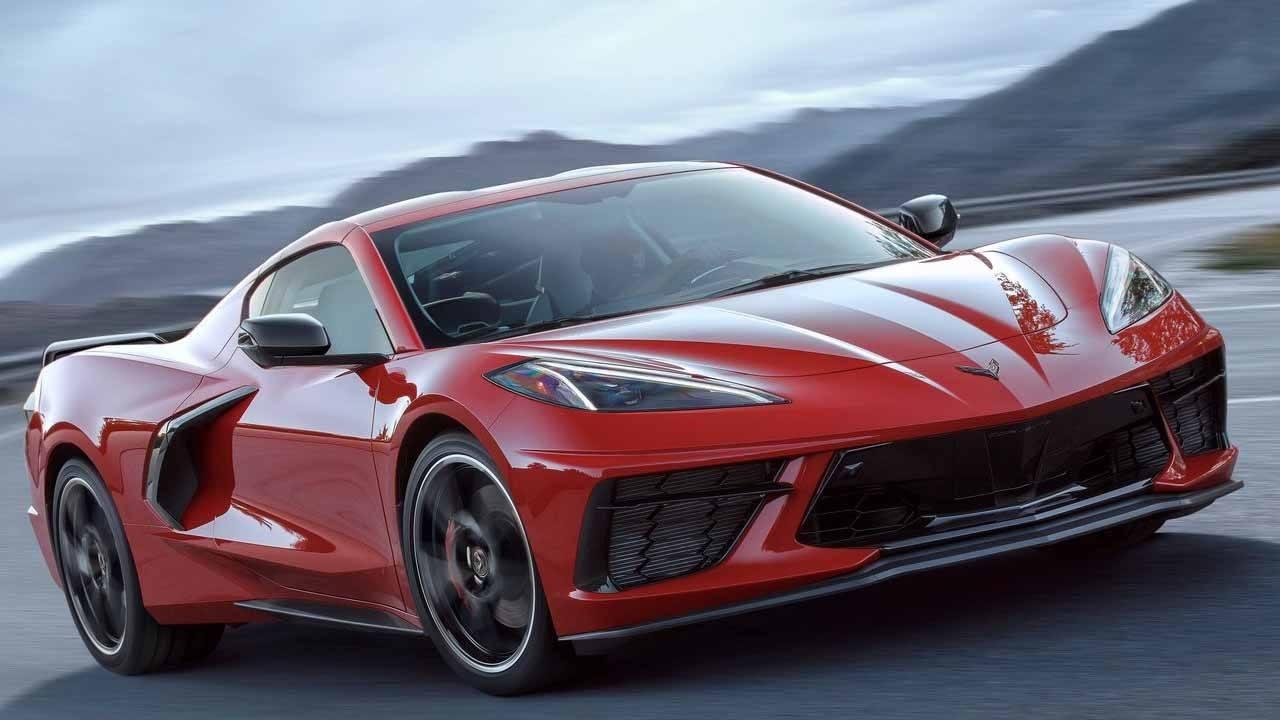 Chevrolet pierde dinero con el Corvette Stingray y sus propios modelos son un problema