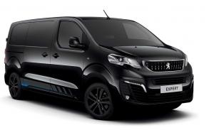 Peugeot Expert Sport Edition, buscando crear una furgoneta deportiva