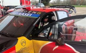 PH Sport valora competir con los Citroën C3 WRC en el Mundial 2020