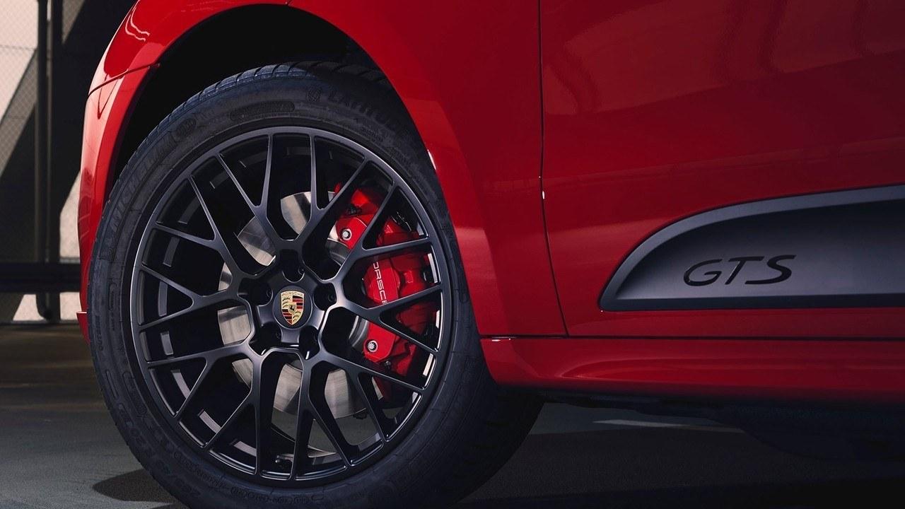 Porsche Macan Facelift (2019) 17