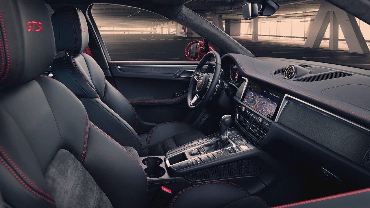 Porsche Macan Facelift (2019) 20