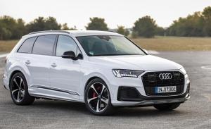 El nuevo Audi Q7 60 TFSI e quattro ya tiene precio en España