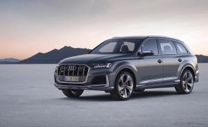 Precio del Audi SQ7 2020, el renovado SUV deportivo ya está a la venta
