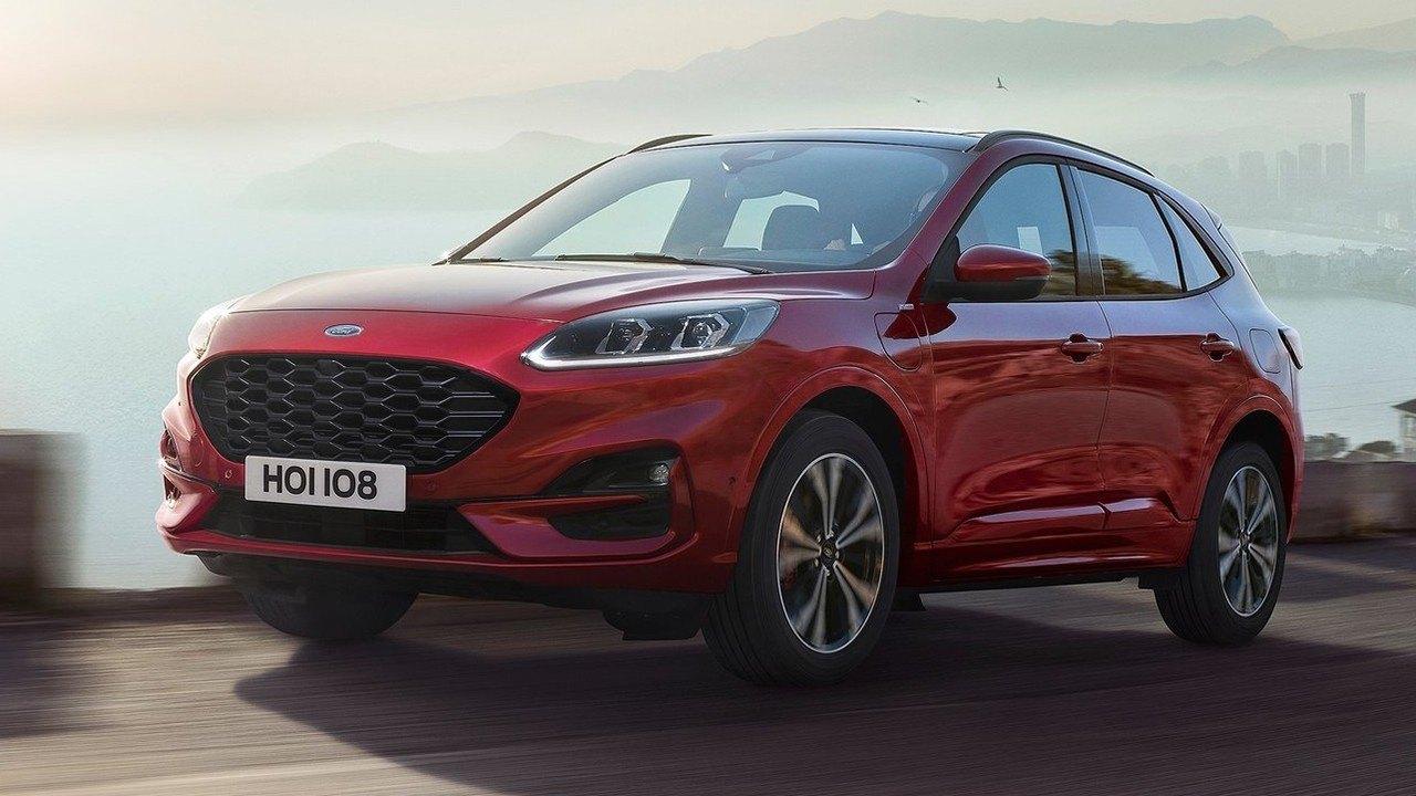 Precios del nuevo Ford Kuga 2020, la gama del SUV americano se completa