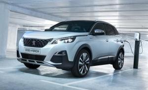 Precios del Peugeot 3008 Hybrid, un interesante SUV híbrido enchufable
