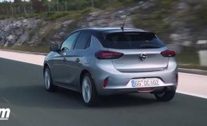 Prueba Opel Corsa 2020, mucho más que eléctrico (Con vídeo)