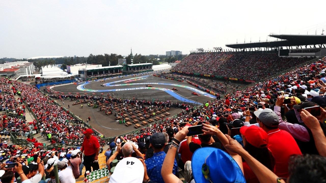 Récord de asistencia en la F1: más de 4 millones de espectadores en los circuitos