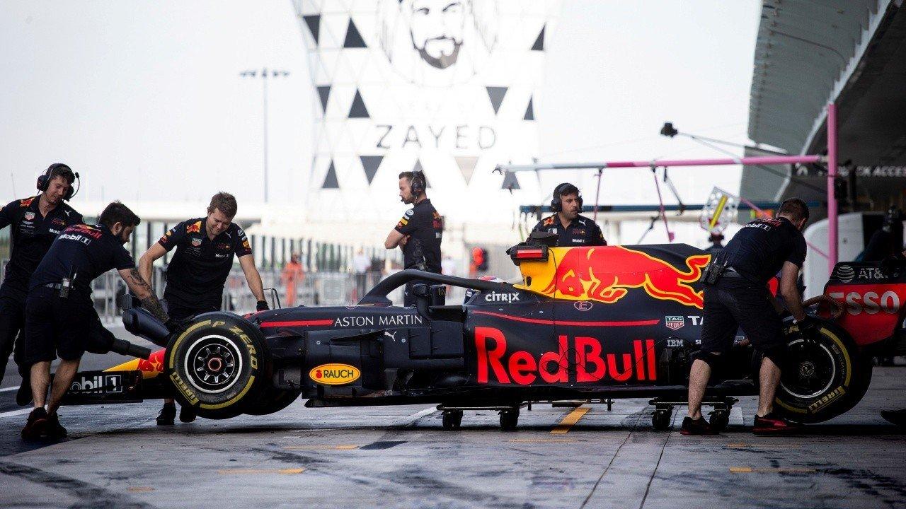 Red Bull-Honda, sin excusa: «Llegamos a 2020 mejor que nunca, tenemos que cumplir»
