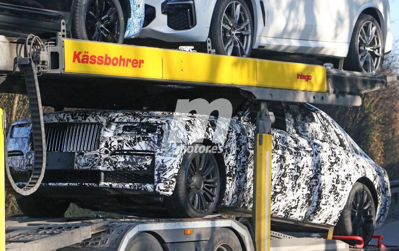 2020 Rolls-Royce Ghost II 82