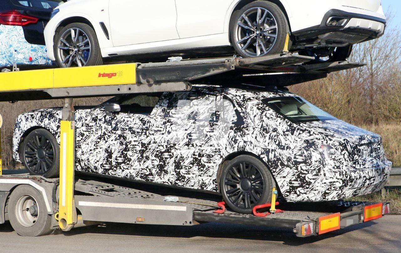 2020 Rolls-Royce Ghost II 85