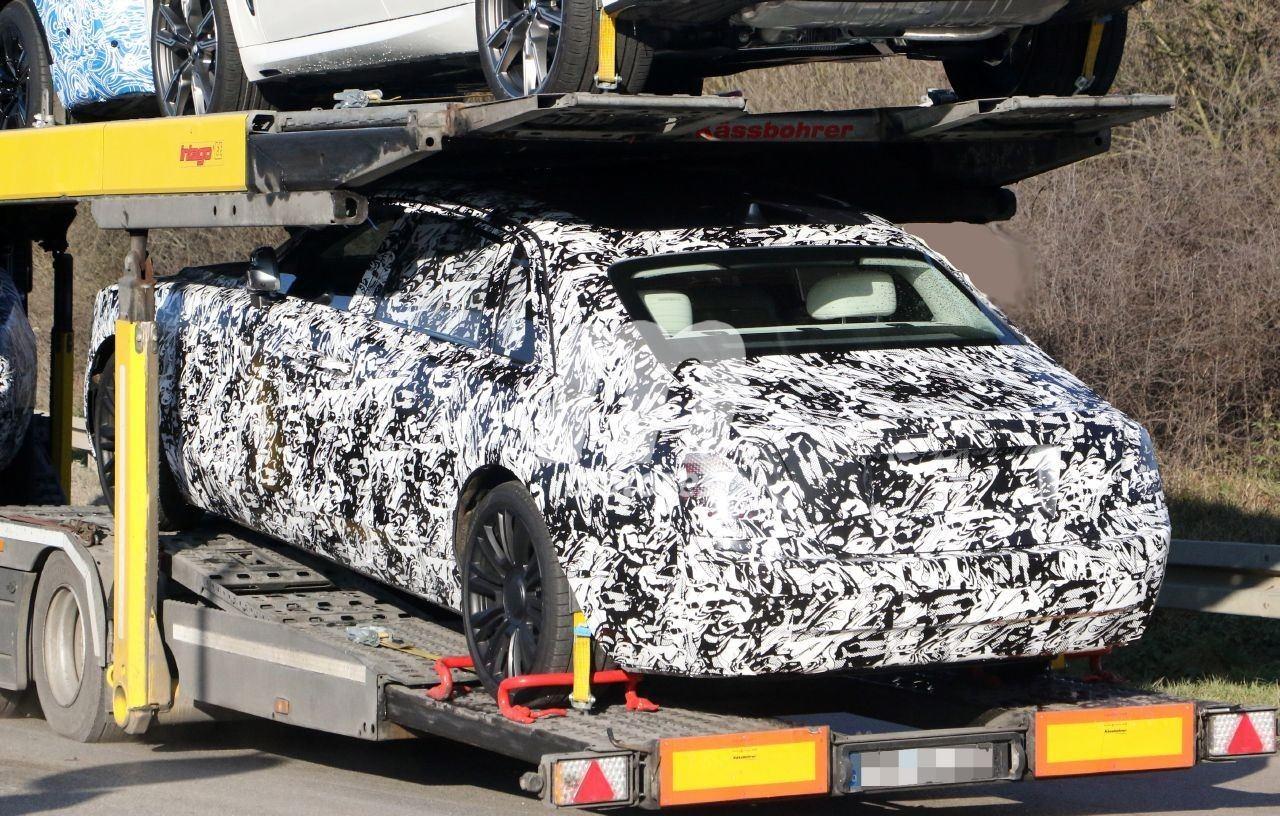 2020 Rolls-Royce Ghost II 86