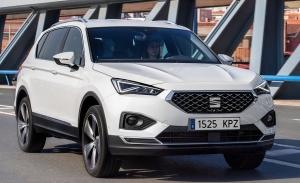 Las ventas del SEAT Tarraco no cumplen con las expectativas