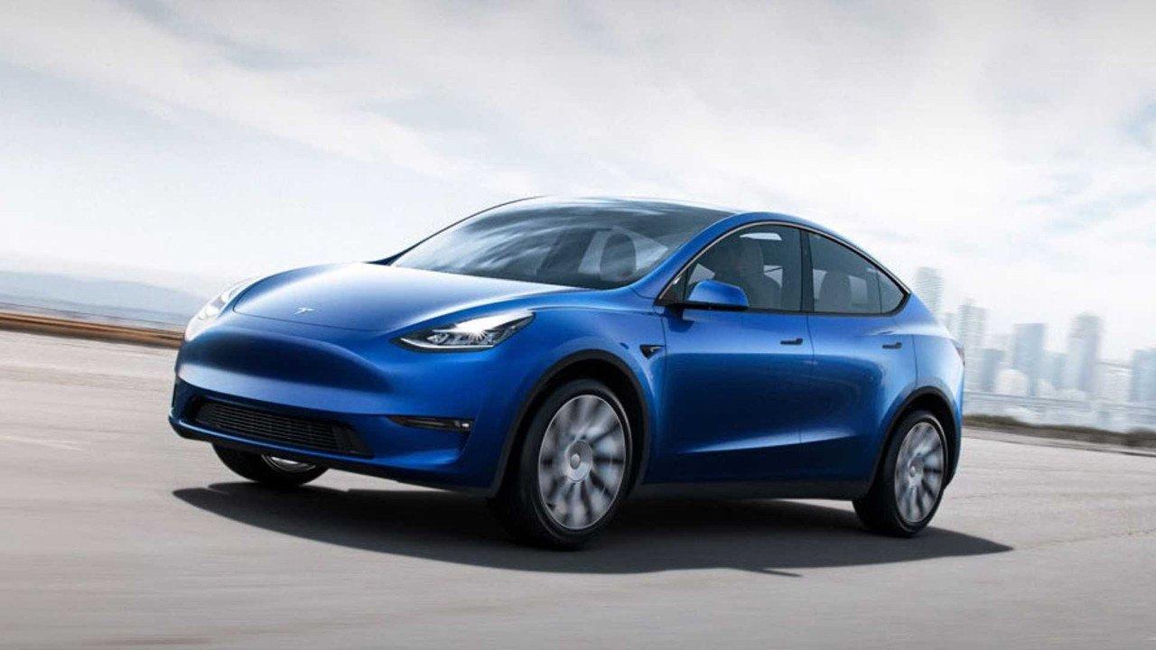Nuevo informe asegura que el Tesla Model Y llegará mucho antes de lo previsto