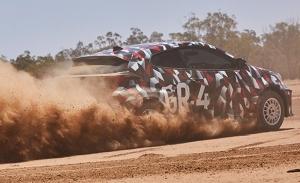 El nuevo Toyota GR Yaris tendrá cambio manual y tracción integral