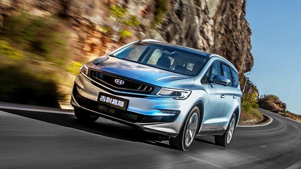 China - Noviembre 2019: Las ventas de coches continúan a la baja