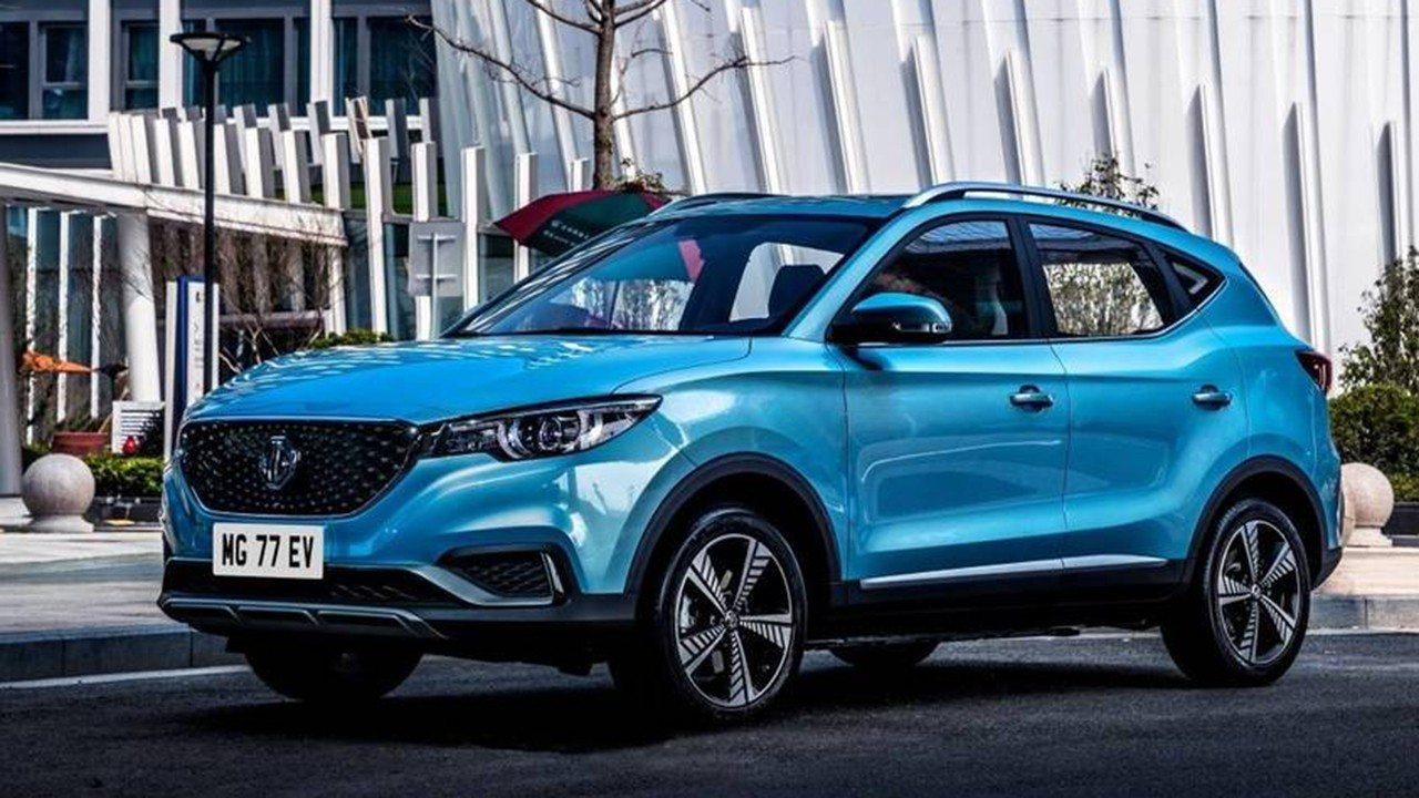 Las ventas de coches eléctricos en China están a un paso de cerrar 2019 en negativo