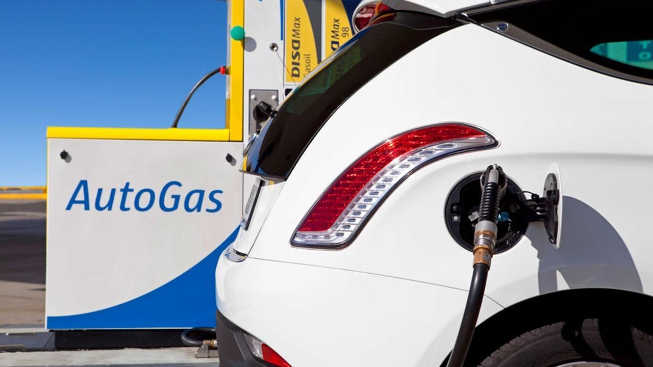 Las ventas de coches a gas cayeron un 30% en noviembre de 2019